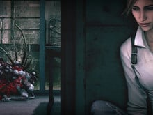The Evil Within DLC photo