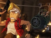 Metal Slug 3 photo