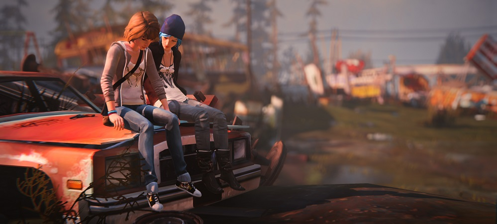 Life is Strange review photo