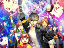 P4: Dancing All Night photo