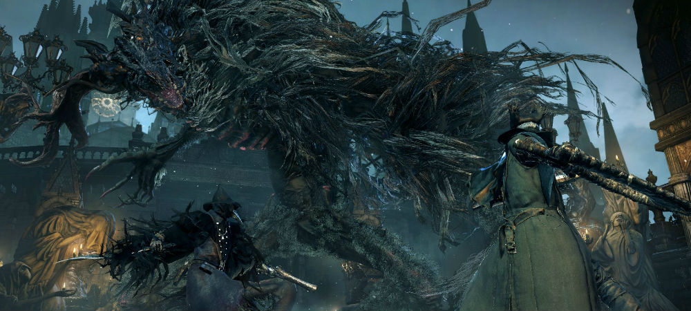 Bloodborne advanced guide photo