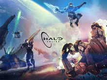 Halo Online photo