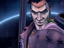 Borderlands DLC screens photo