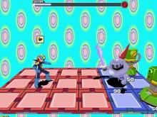 Mega Man Battle Network photo