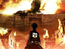 Attack on Titan 3DS photo
