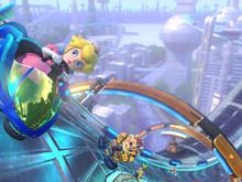Mario Kart update photo