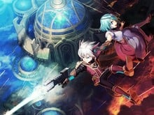 Rodea: The Sky Soldier photo