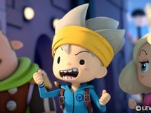 The Snack World photo