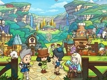 Fantasy Life 2 photo