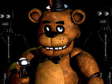 Five Nights at Freddy�s photo