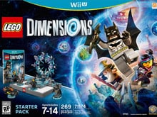 Lego Dimensions photo
