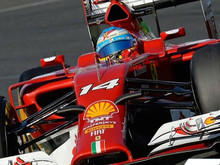 F1 2015 photo