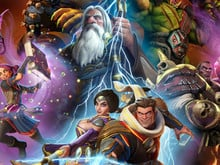 Orcs Must Die! board game photo