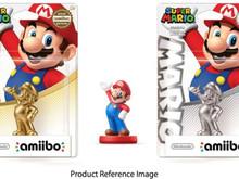 Silver Mario photo