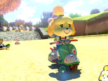 Mario Kart 8 DLC Pack 2 photo