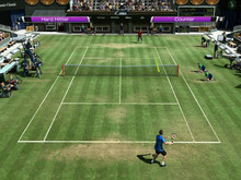 Virtua Tennis photo