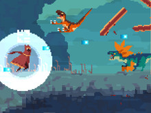 Super Time Force photo