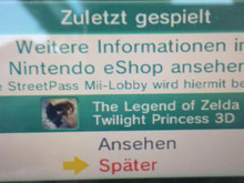 Twilight Princess photo