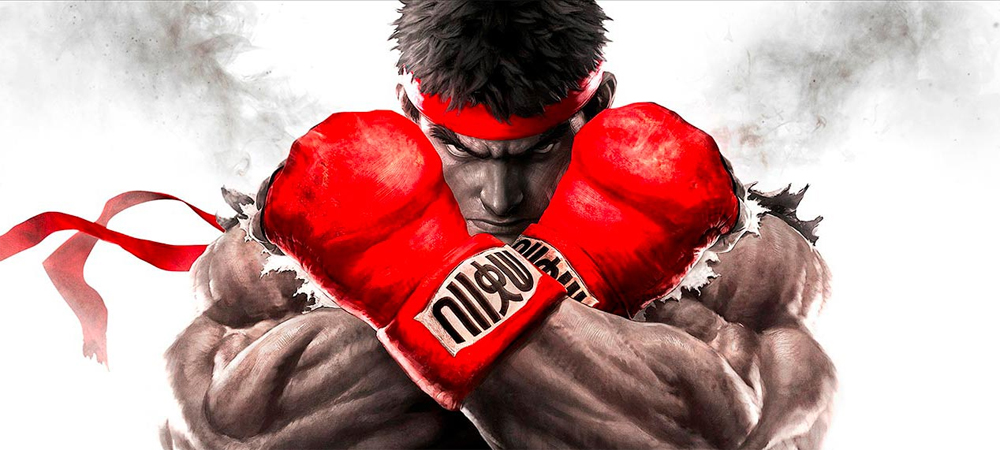 Ryu in Smash done right photo