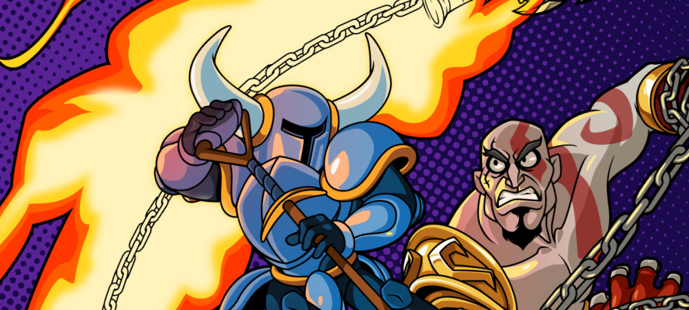 Shovel Knight Interview photo
