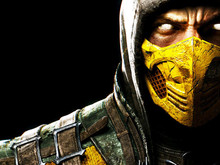 Mortal Kombat X photo
