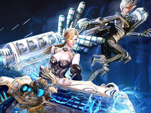 TERA Online's new Gunner is the most action-oriented MMO class I've played photo