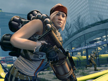 Dirty Bomb photo