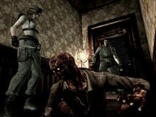 Resident Evil photo