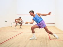 World Tour Squash photo