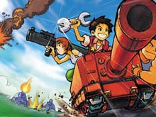 Advance Wars! photo