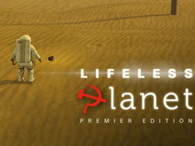 Lifeless Planet photo