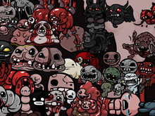 Isaac Eternal Edition photo