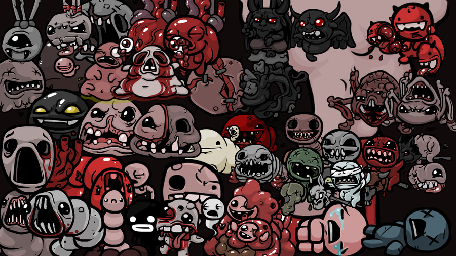 the binding of isaac unblocked full version