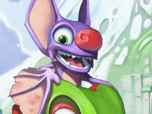 Yooka-Laylee photo