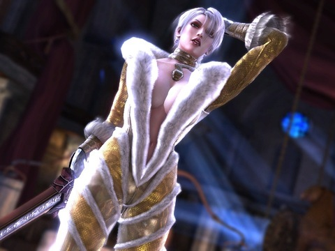 SoulCalibur news photo