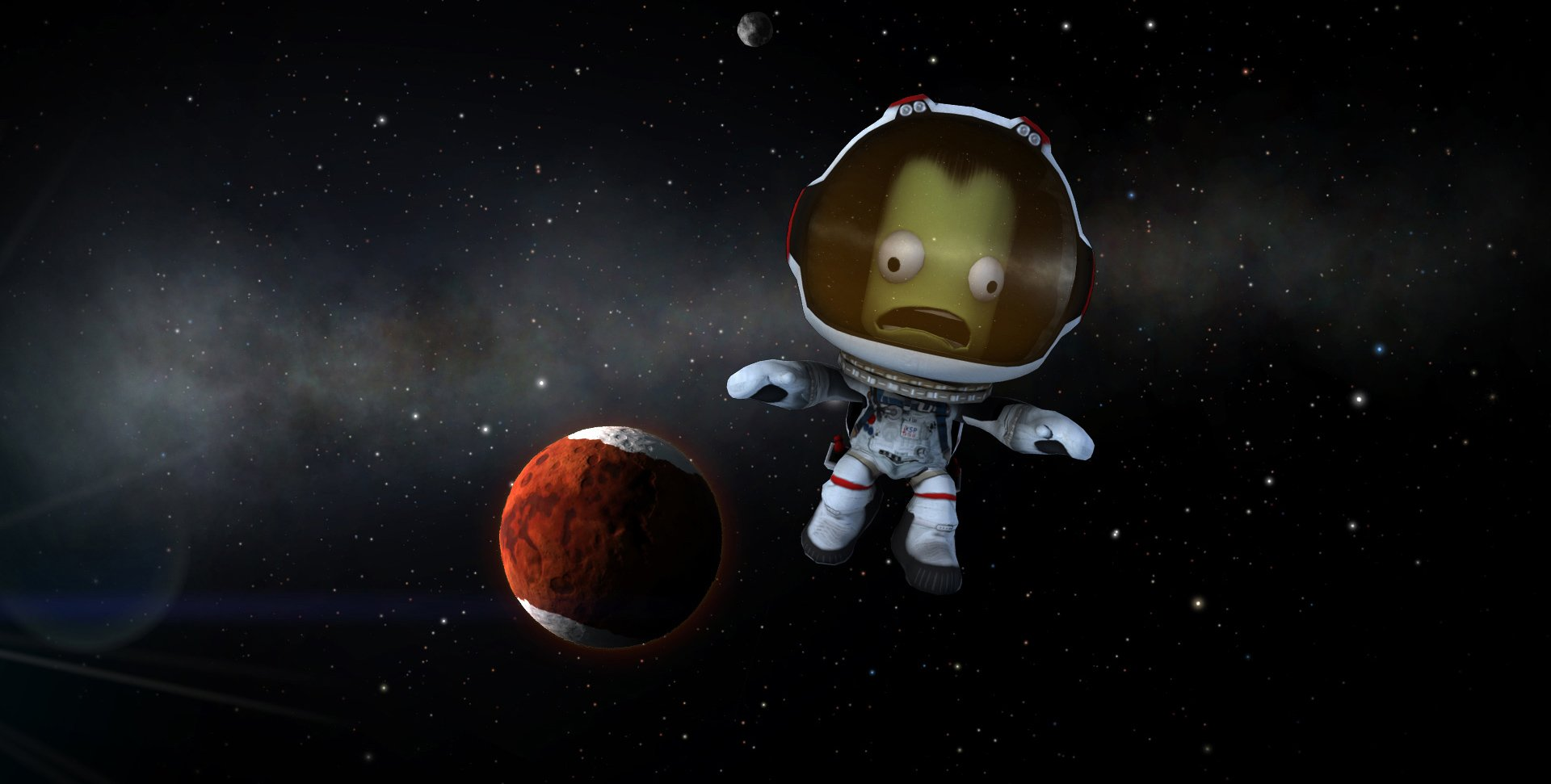 Kerbal Space Program photo