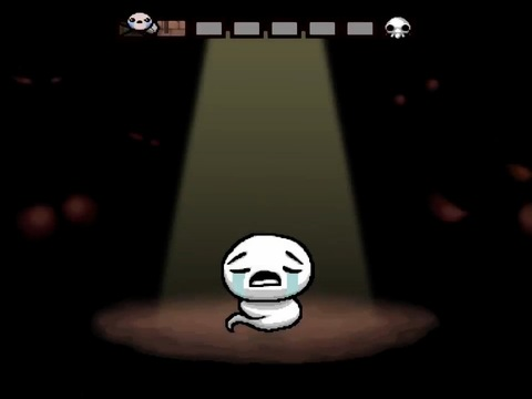 Binding of Isaac: Rebirth photo