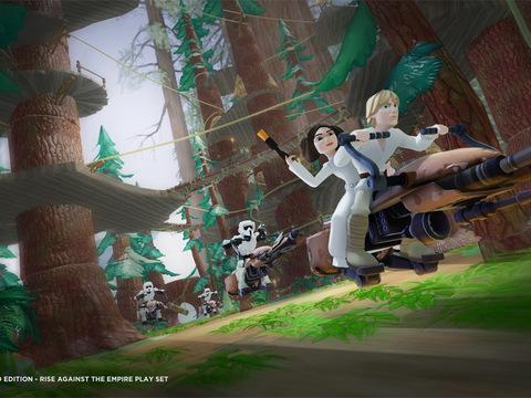 Disney Infinity 3.0 photo