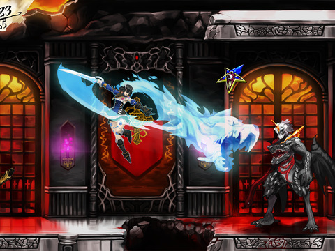 Castlevania's IGA back with 'dream game' Bloodstained: Ritual of the Night photo
