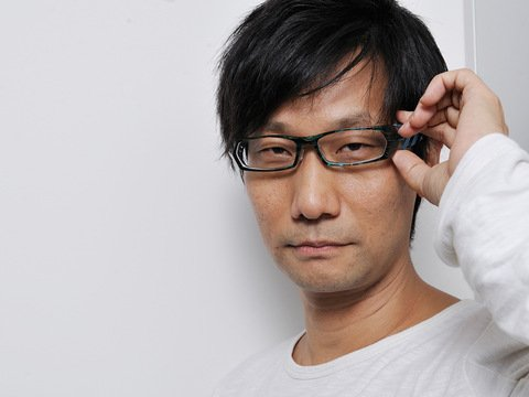 A poem for Kojima photo