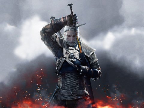 The Witcher photo
