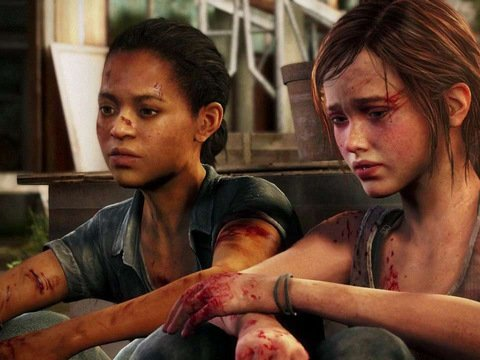 Last of Us standalone photo