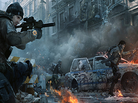 The Division Delayed photo