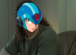 Mega Man X photo
