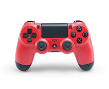 Magma Red DS4 photo