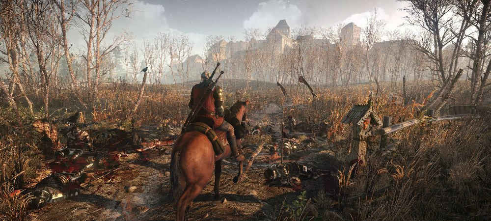 The Witcher 3 tips photo