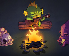 Nuclear Throne teaser photo