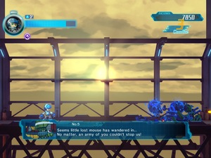 Mighty No. 9 photo