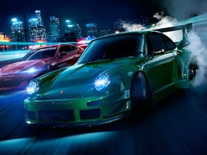 New Need for Speed photo