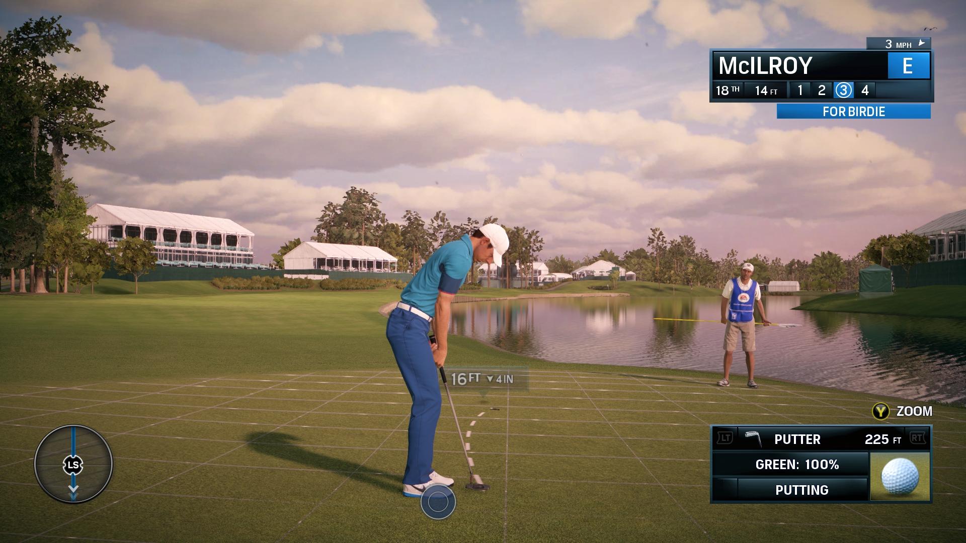 PGA Tour photo